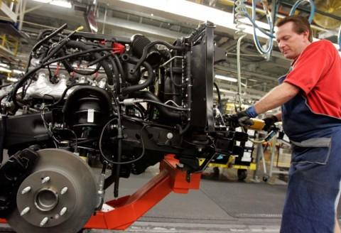 GM Arlington Assembly Plant - Delay Analysis (Arlington, TX)