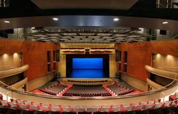Gallo Center for the Arts - Cost and Delay Analyses (Modesto, CA)