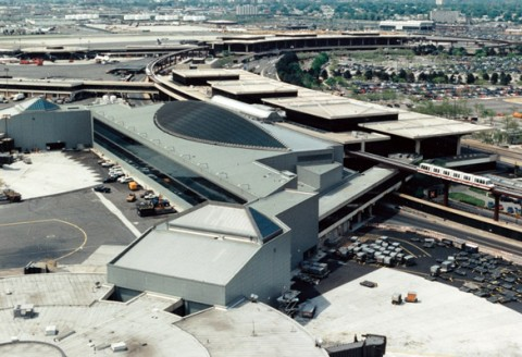 Newark International Airport Expansion - Claims Avoidance and Analysis (Newark, NJ)