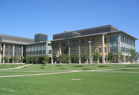 UC Merced Science & Engineering Building - Cost Analysis (Merced, CA)