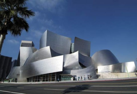Walt Disney Concert Hall - Cost and Delay Analyses (Los Angeles, CA)