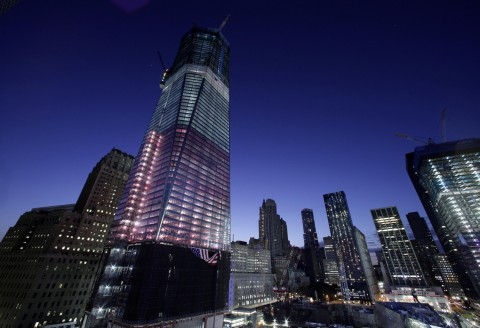Freedom Tower - Schedule Assistance (NYC)